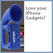 Love Your iPhone Gadget?